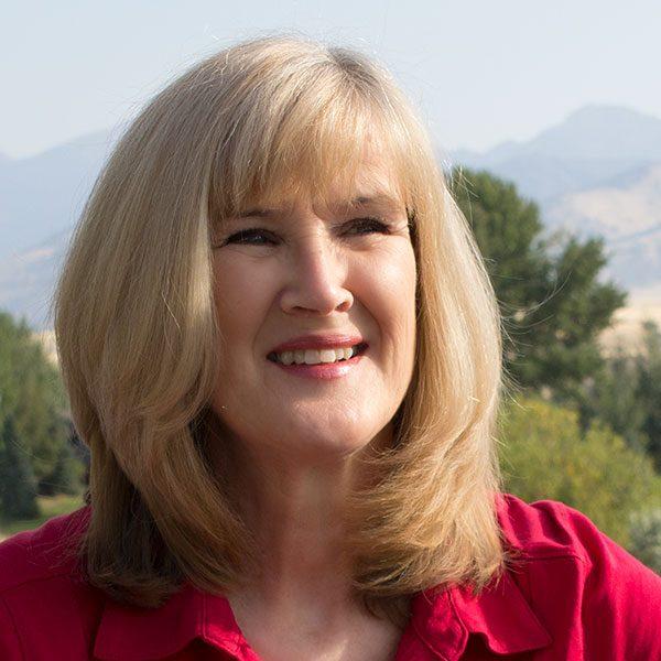Kathi Gerritsen, Consultant, Image Management & Communications, Genesis Coaching Group, Inc.